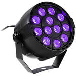 Eliminator Lighting Mini PAR UV LED Light