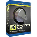McDSP Any 5 Plug-Ins to Everything Pack v6.4 HD Upgrade (HD, Download)
