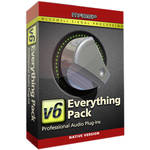 McDSP Any 6 Plug-Ins to Everything Pack v6.4 Native Upgrade (Native, Download)