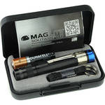 Maglite Solitaire Spectrum Series LED AAA Blue Flashlight