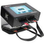 "MediaClone SuperWiper 8"" SAS/SATA Erase Field Unit with SAS/SATA-3 and USB 3.0 Ports"
