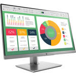 "HP EliteDisplay E223 21.5"" Full HD Monitor (Silver, Head Only)"