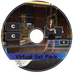 Virtualsetworks Virtual Set Pack 7 for vMix (Download)