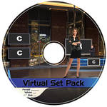 Virtualsetworks Virtual Set Pack 7 HDX (Download)