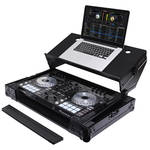 Odyssey Innovative Designs Flight Zone Producer Glide Style Case for Pioneer DDJ-RR / -SR / -SR2 DJ Controllers
