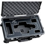 Jason Cases Zeiss 70-200mm CZ.2 Lens Case with Black Overlay