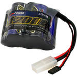 Venom Group Venom 6V 4200mAh 5-Cell Hump Receiver NiMH Battery For Hpi Baja