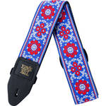 Ernie Ball P04107 Guitar Strap (Morning Blossom)