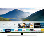 "Samsung NU8000 Series 75""-Class HDR UHD Smart LED TV"