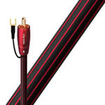 AudioQuest Irish Red RCA to RCA Subwoofer Cable (52.5')