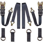 Syrp Slingshot Set of Two Tie-Down Straps (19.7')