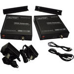 CableTronix HDMI Extender Over Single Coaxial Cable (up to 195')