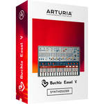 Arturia Buchla Easel V License (Download)