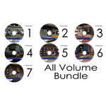 Virtualsetworks Virtual Set Pack 1-7 Kit for TriCaster Virtual Set Editor (Download)
