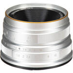 7artisans Photoelectric 25mm f/1.8 Lens for Micro Four Thirds (Silver)