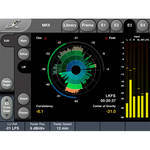 TC Electronic LM6 Complete Loudness Overview - License for System 6000 MKII