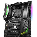 MSI X470 Gaming Pro Carbon AM4 ATX Motherboard