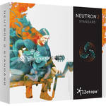 iZotope Neutron 2 Mixing Software with Track Assistant (Upgrade from Alloy, Download)