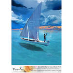 "Premier Imaging PremierArt Duravel Satin Canvas (13 x 19"", 10 Sheets)"
