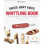Victorinox Swiss Army Knife Whittling Book Gift Edition