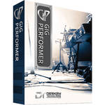 ILIO Gig Performer 2 Bundle - Live Performance Host for Plug-Ins Software (Mac OS X and Windows, Download)