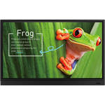"BenQ RM6501K 65"" Education Interactive Flat Panel Display"