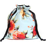 Capturing Couture Protective Tote Bag for DSLR Camera Body (Monet)