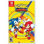 Sega Sonic Mania Plus (Nintendo Switch)