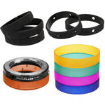 FotodioX ArtFX ColorFlare Micro Four Thirds Mount to Minolta MD Lens Adapter