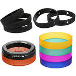 FotodioX ArtFX ColorFlare Micro Four Thirds Mount to Olympus OM Lens Adapter