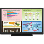"Sharp 70"" Class Aquos Board Interactive Display System with Wireless Connectivity"