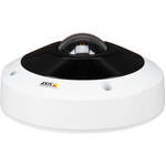 Axis Communications M3057-PLVE 6MP Outdoor 360° Panoramic Network Mini Dome Camera with Night Vision