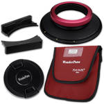"FotodioX WonderPana FreeArc XL Core Unit Kit for Sigma 14mm Art Lens with 8.0"" Holder Bracket"