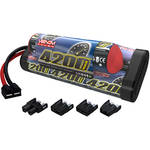 Venom Group 9.6V 4200mAh 8-Cell Hump Pack NiMH Battery With Universal Plug System