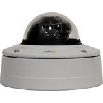 Axis Communications Q35 Series Q3515-LVE 1080p Outdoor Network Dome Camera with 9-22mm Lens