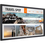 "NEC 55"" Touch Integrated Large-Screen Display"