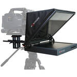 "Fortinge PROS19-HB 19"" High-Bright Studio Prompter Set"