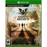 Microsoft State Of Decay 2 (Xbox One, Download)