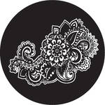 Rosco Glass Gobo/ Paisley 12A (B Size)