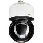 Axis Communications Q6125-LE 1080p Outdoor PTZ Network Dome Camera with Night Vision