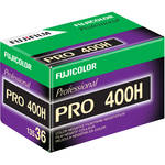 FUJIFILM Fujicolor PRO 400H Professional Color Negative Film (35mm Roll Film, 36 Exposures)
