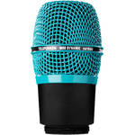 Telefunken M80-WH Wireless Supercardioid Dynamic Microphone Capsule (Turquoise)