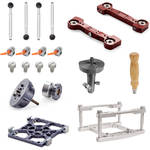 MYT Works Deluxe Medium Glide Accessories Kit