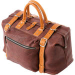HoldFast Gear Roamographer Camera Bag (Brown, Small)