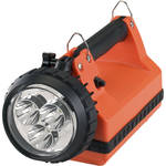 Streamlight E-Spot LiteBox Lantern Standard System (120V, Orange)
