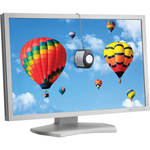 "NEC PA302W-SV 30"" 16:10 IPS Monitor with SpectraView II (White)"