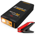 ENERGEN Power Jumper P8 Portable Jump Starter & Power Pack