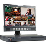 Datavideo Automated Voice-Activated Video Switching Solution.