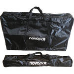 Novopro Carry Bag Set for the SDX Booth