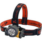 Streamlight Septor Haz-Lo LED Headlamp (Yellow, Clamshell Packaging)